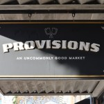 Provisions Market Introduces New Menu