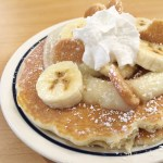Sweet Summer Stacks at IHOP