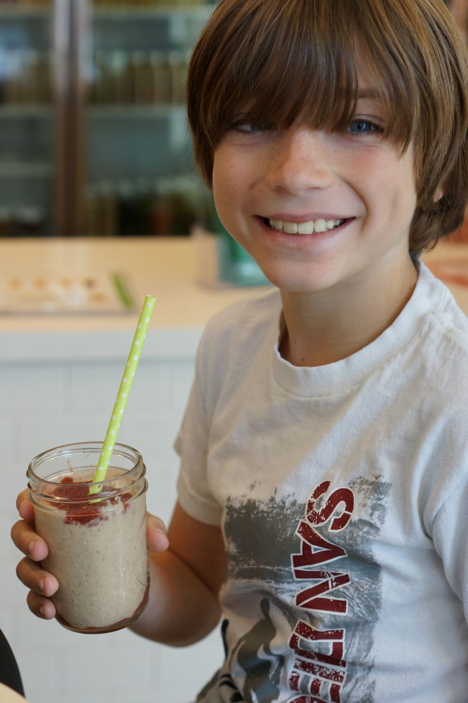 Kid-friendly Plant-based Menu at Project Juice - OC Mom Dining