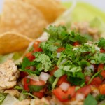 Del Taco Introduces Handcrafted Ensaladas (Giveaway)