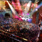 The New House of Blues Opening in Anaheim