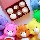 Care Bears Cupcakes are Coming to Sprinkles