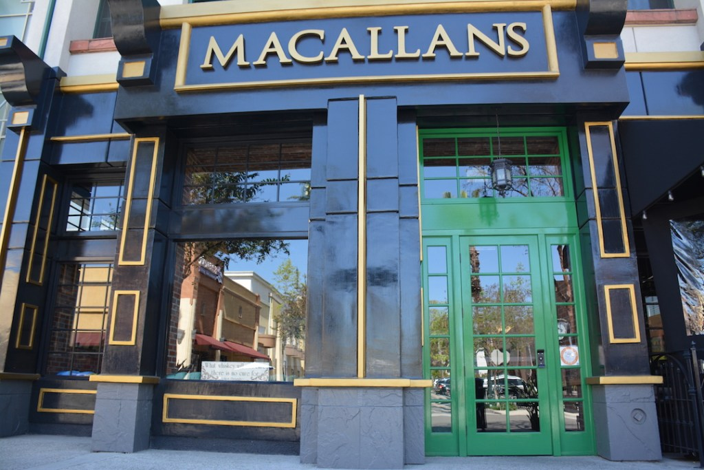 Macallans St. Patrick's Day