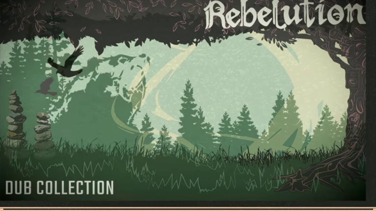 REBELUTION | DUB COLLECTION