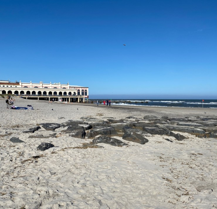 Secrets to a Great Beach Day in Ocean City NJ