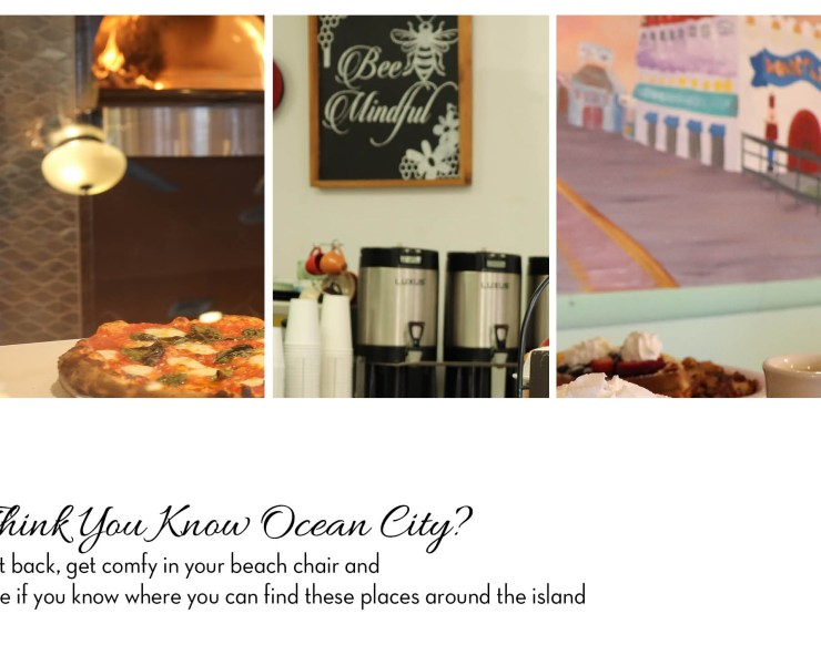 Spot It Quiz June Ocean City Magazine