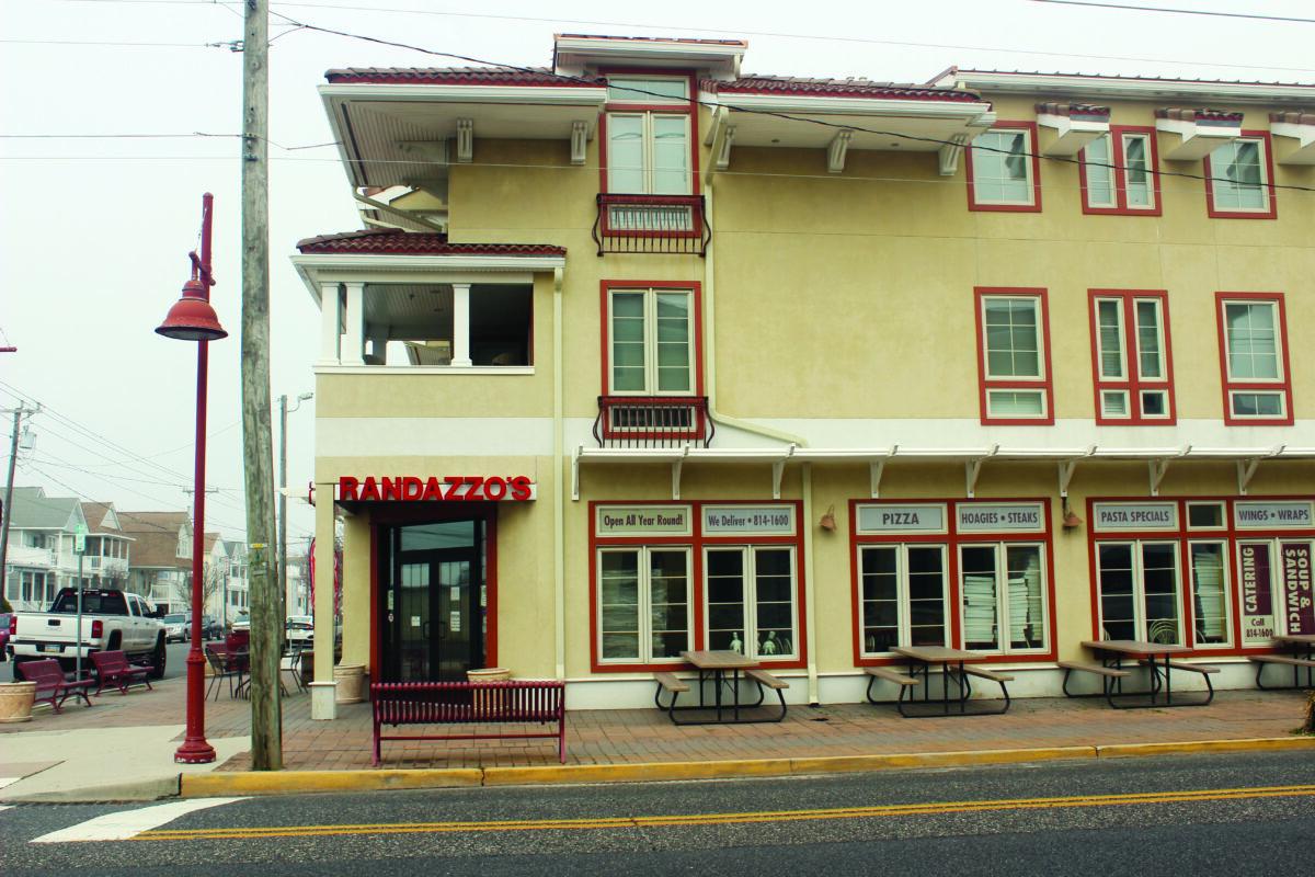 Randazzo's