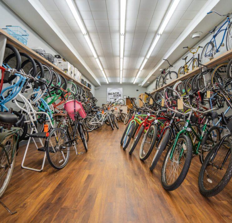 Beach Bike Warehouse