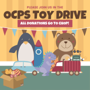 OCPS Toy Drive