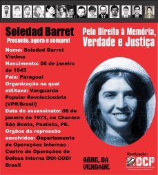 Soledad Barret