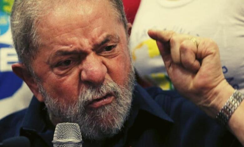 Seria Lula um Anticristo?