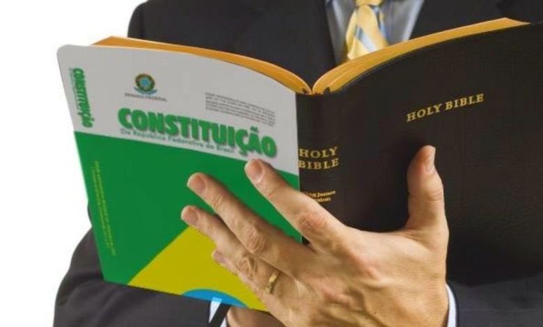 Política e a Igreja: O Papel do Cristão na politica