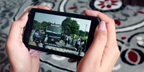 Tv digital no celular