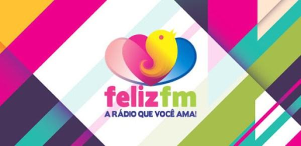 Aplicativos rádio feliz fm