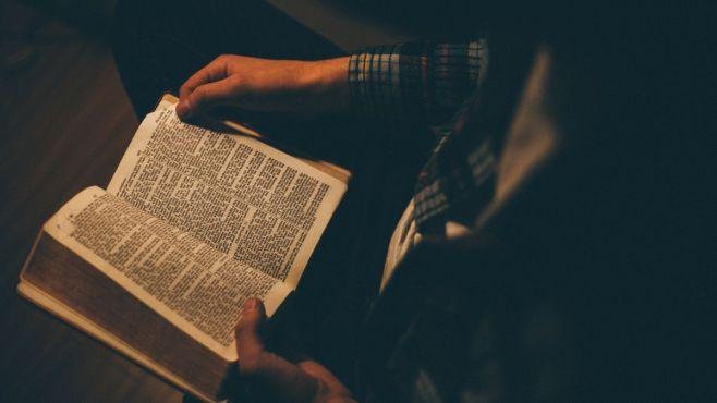 Leia a Bíblia e Jogo de perguntas e respostas sobre a bíblia