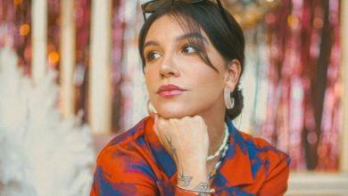 Priscilla Alcântara é a mais nova estrela pop do país