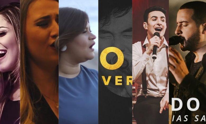 Músicas gospel mais acessadas do Youtube