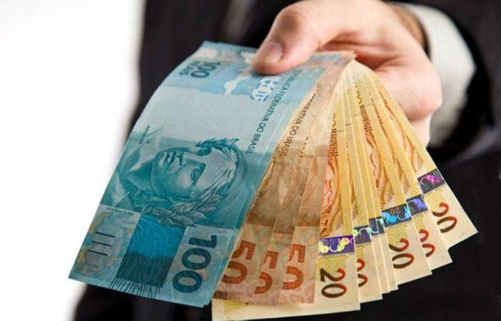 Dinheiro na conta: com o pagamento antecipado prefeitura pretende injetar 41 milhões no comércio de Palmas