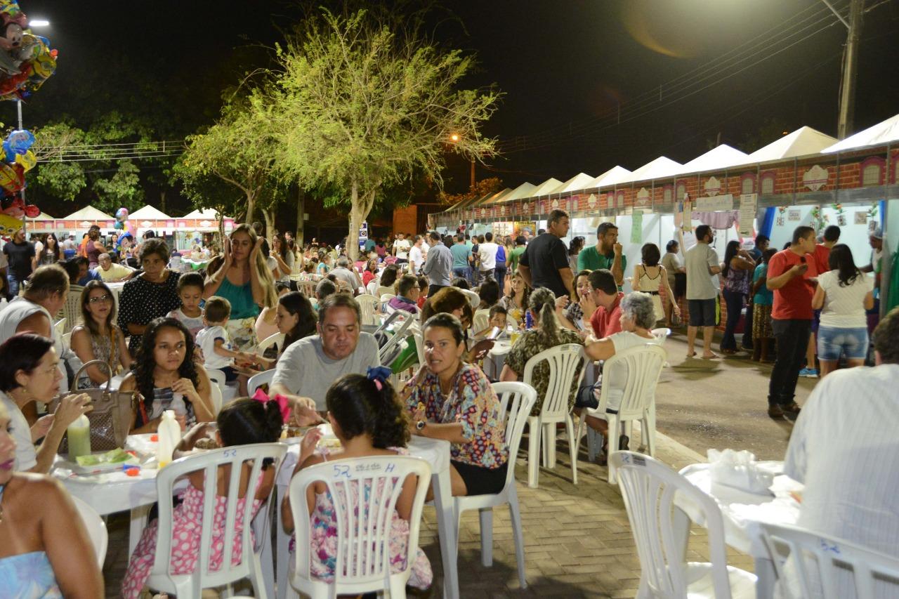 Quer participar do FGT? Agtur lança edital do 13ª edição do Festival Gastronômico