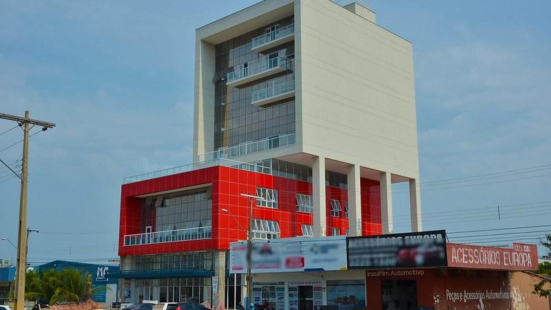 Novo prédio da Câmara começa a funcionar a partir desta segunda, 09
