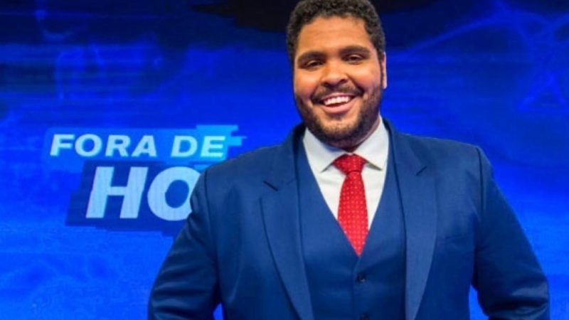 Paulo Viera é internado com quadro de meningite bacteriana