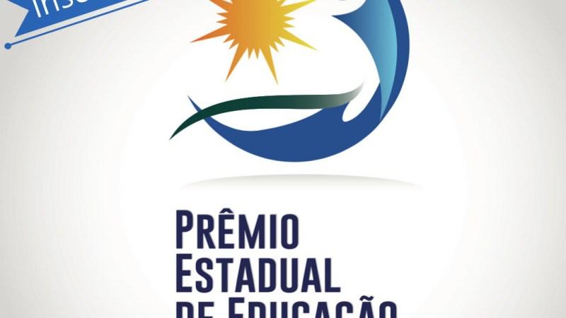 Inscrições para o I Prêmio Estadual de Educação Fiscal do Tocantins são suspensas
