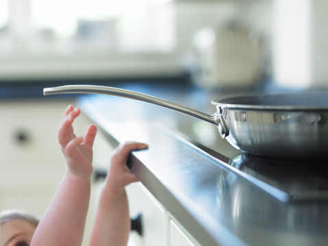 Crianças e adolescentes em casa: Veja dicas para evitar acidentes domésticos