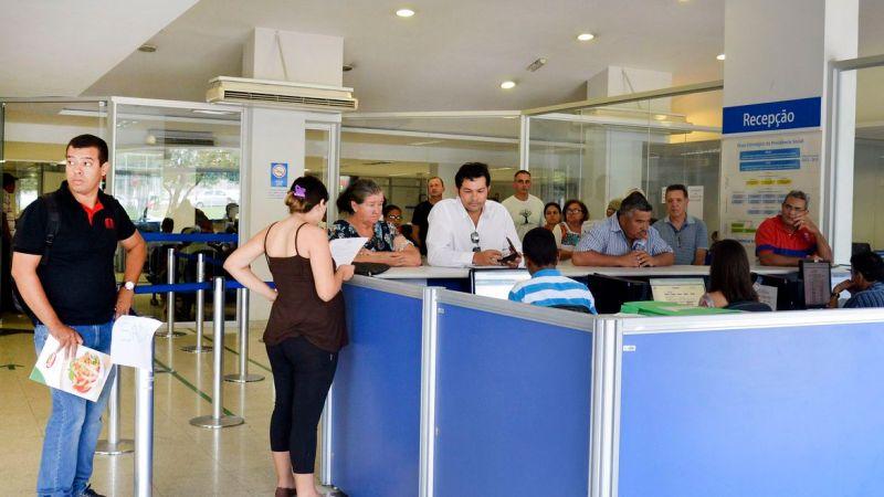 INSS paga segunda parcela do 13º a partir de segunda-feira