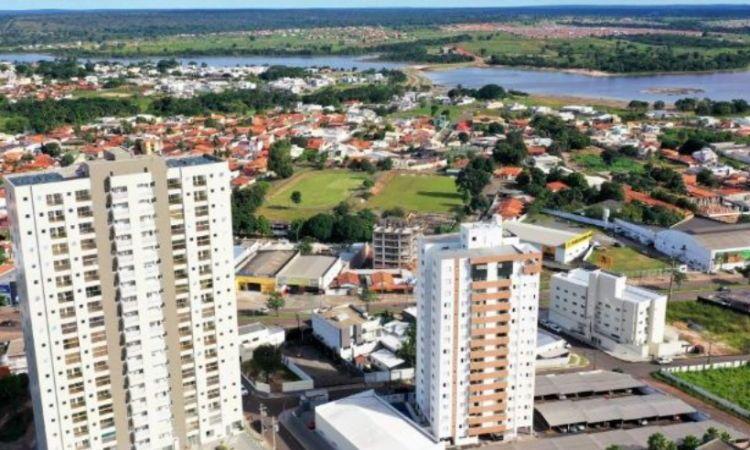 PTB regional de Araguaína também fecha com Jorge Frederico com 26 pré-candidatos da chapa