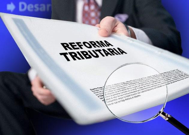 Reforma Tributária apresentada pelo Governo Federal frustra expectativa do fisco