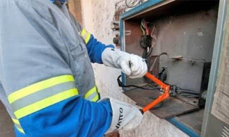 Corte de energia continua proibido até dezembro para famílias baixa renda