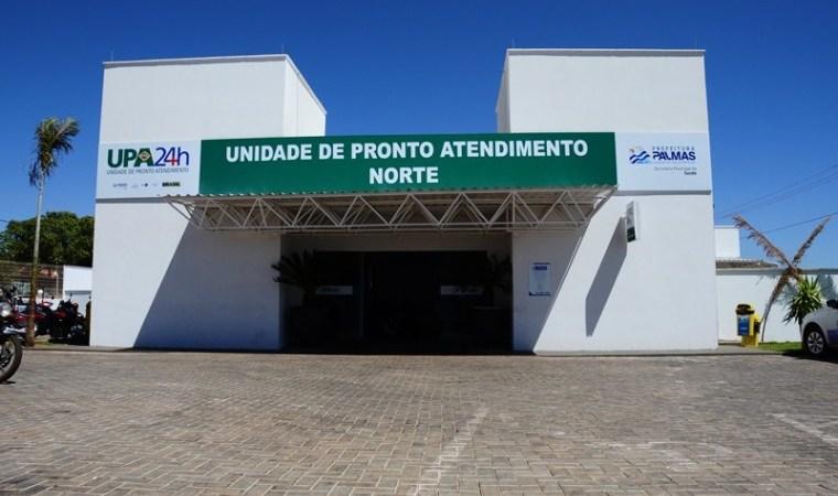 Justiça determina regularização do atendimento a pacientes com covid-19 nas UPAs de Palmas