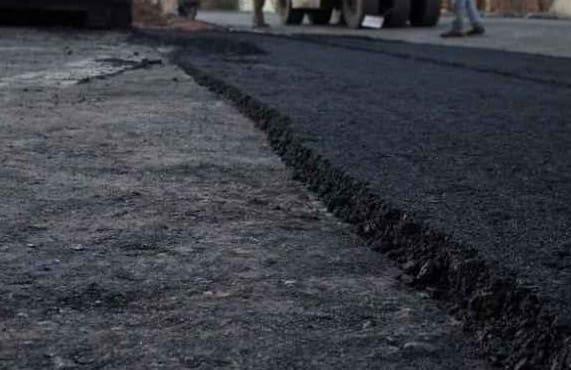 Edital para lama asfáltica e reforma de Praça em Ponte Alta são republicados