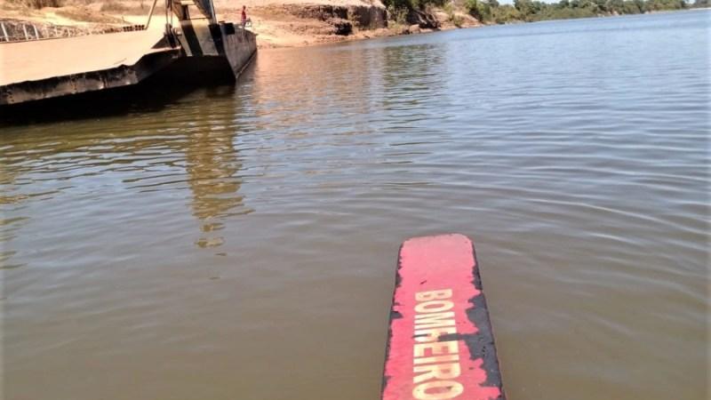 Dois afogamentos marcam final de semana prolongado no interior do Tocantins