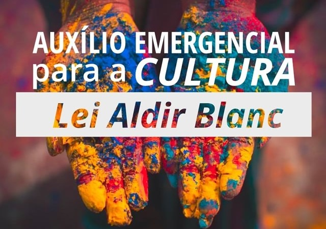 Artistas tocantinenses recebem primeiro lote do auxílio emergencial da Lei Aldir Blanc