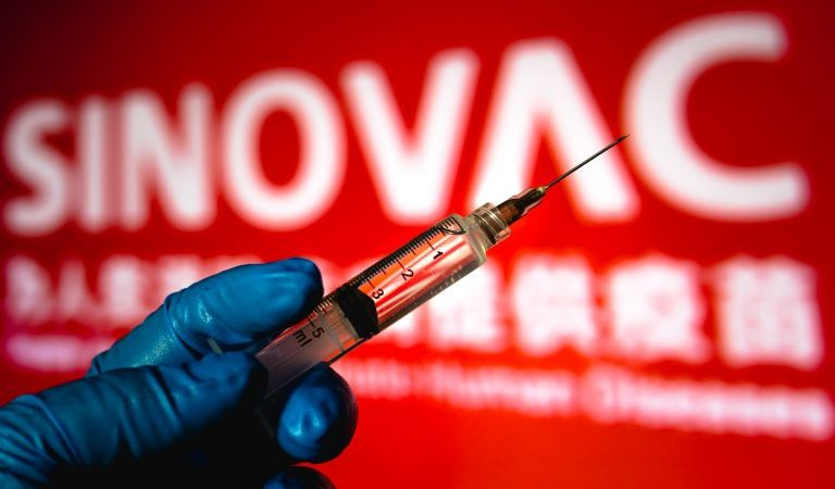 Butantan anuncia que testes da CoronaVac chegaram à fase final
