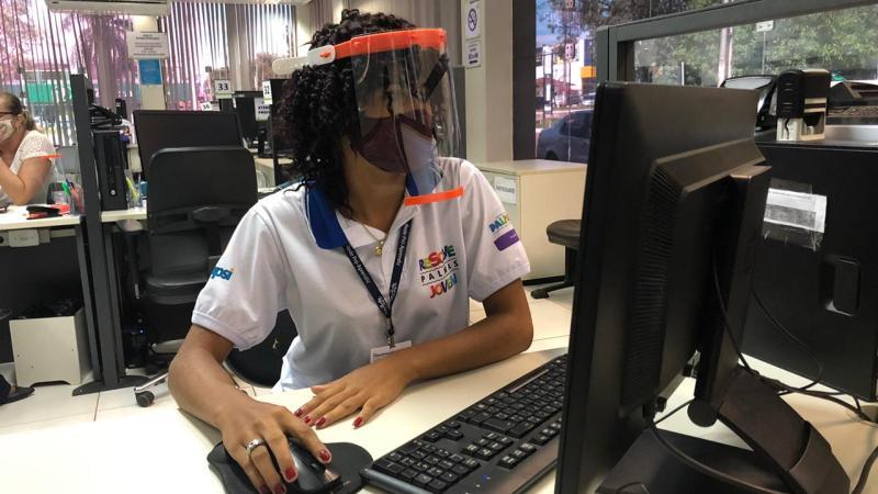 Unidades do Resolve Palmas garantem a oportunidade do primeiro emprego a jovens aprendizes
