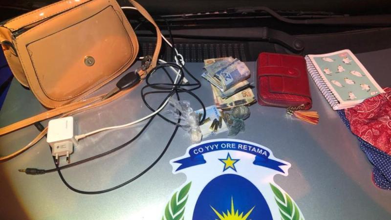 Três pessoas são presas por latrocínio e ocultação de cadáver na Capital