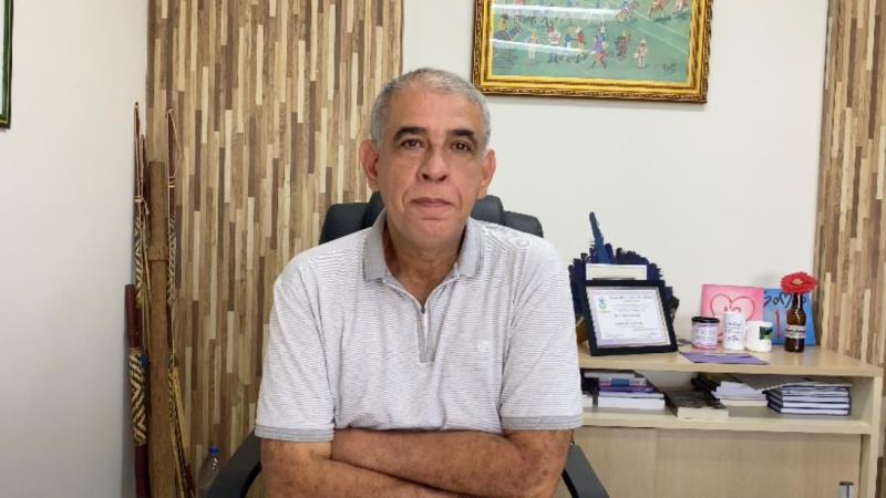 """""""R$100 faz muita falta para quem ganha um salário mínimo"""", afirma Zé Roberto sobre Igeprev"""