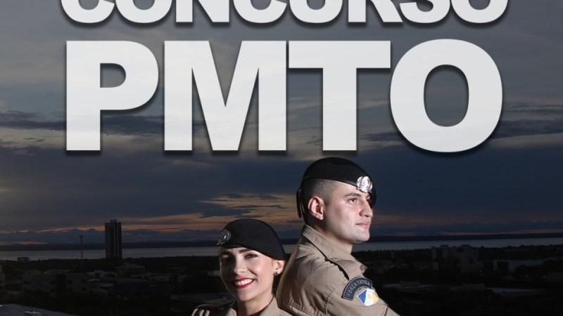 Inscrições para o concurso da Polícia Militar do Tocantins encerram neste sábado, 23