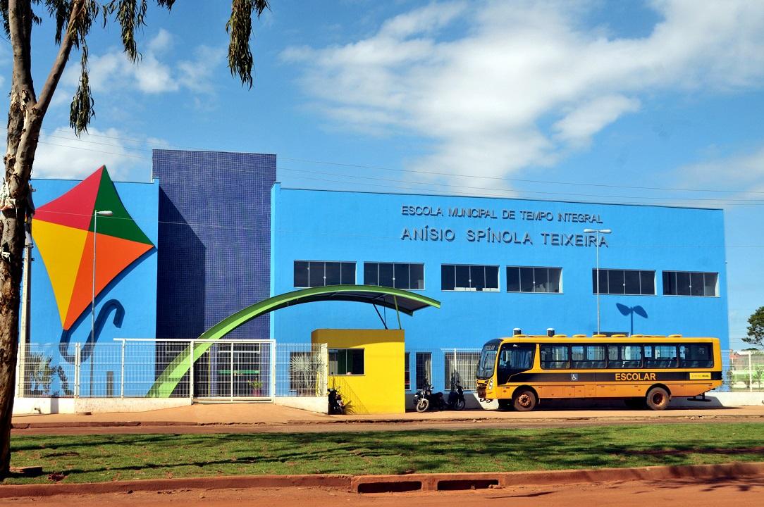 Começa nesta quarta, 13, prazo para solicitação de matrículas de alunos novatos na rede de ensino de Palmas