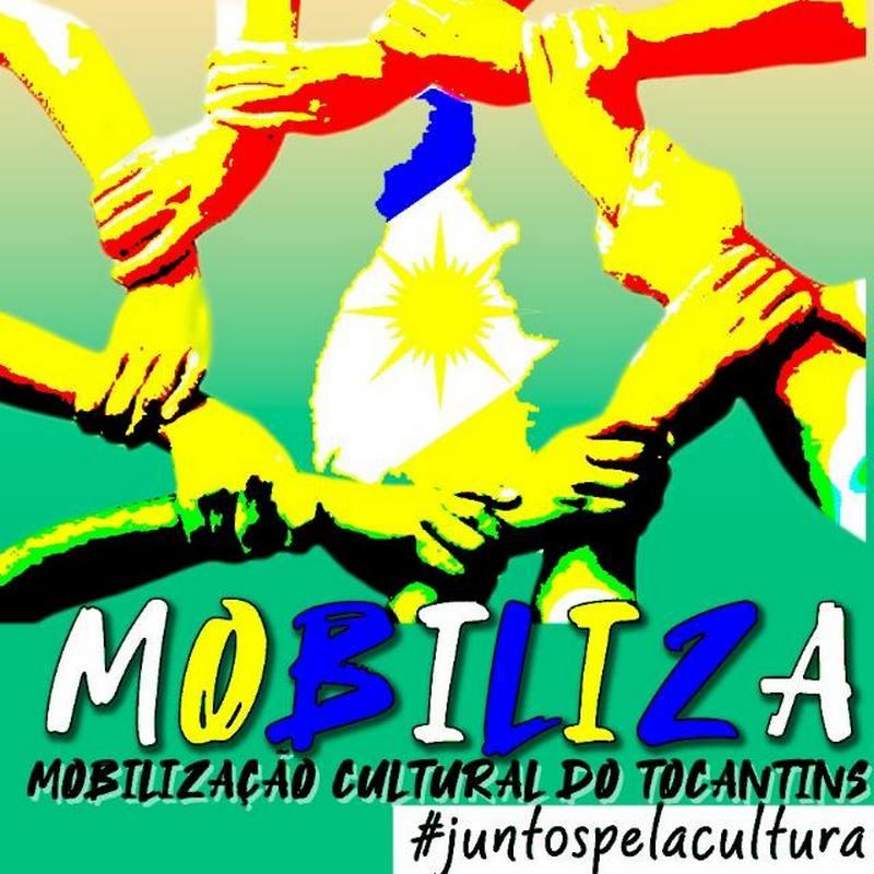 Em Carta Aberta, Movimento Mobiliza Cultura do Tocantins pede mais responsabilidade e atenção às políticas públicas e demandas do setor ao Governo do Estado
