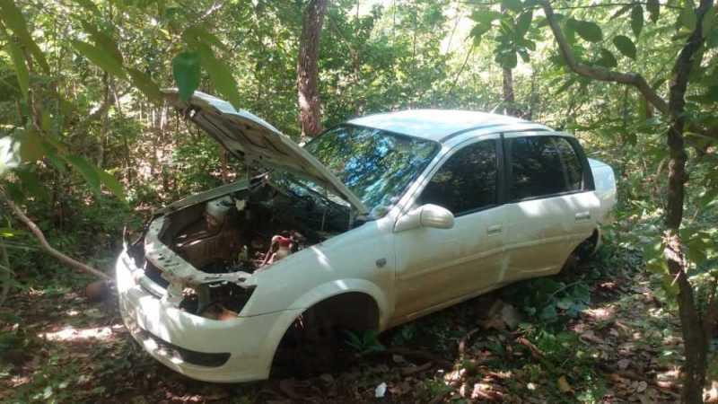 6 pessoas são presas em Porto Nacional pelos crimes de furto de veículo, receptação e tráfico de drogas