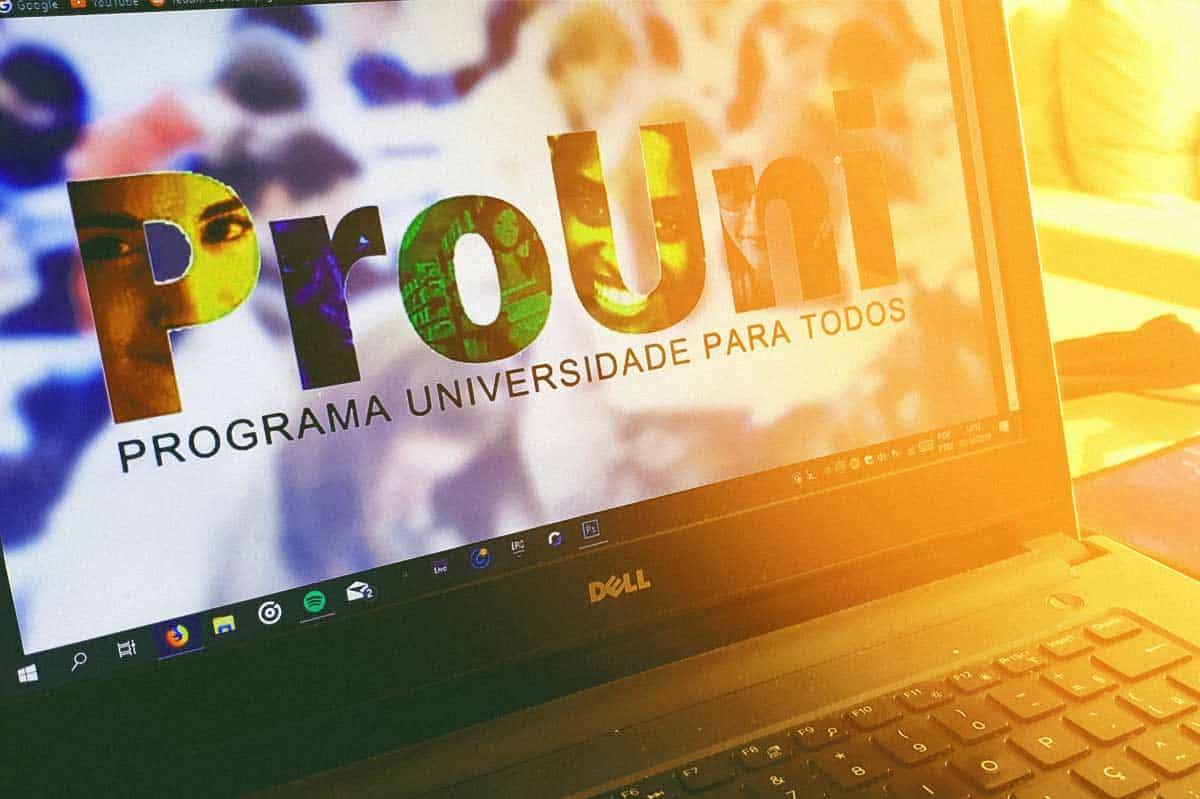 MEC abre inscrições para seleção de bolsistas do ProUni nesta terça, 12