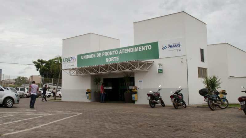 Com altas taxas de 100% a 80% de ocupação nas UPAs de Palmas, Semus recomenda que população siga medidas de prevenção