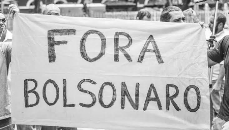 Porto Nacional faz carreata Fora Bolsonaro neste domingo