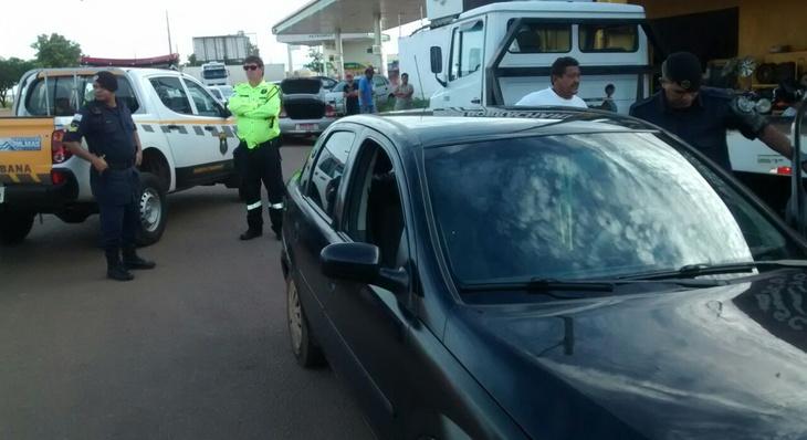 Além de infração de trânsito e contravenção penal, transporte clandestino pode esconder riscos ao passageiro