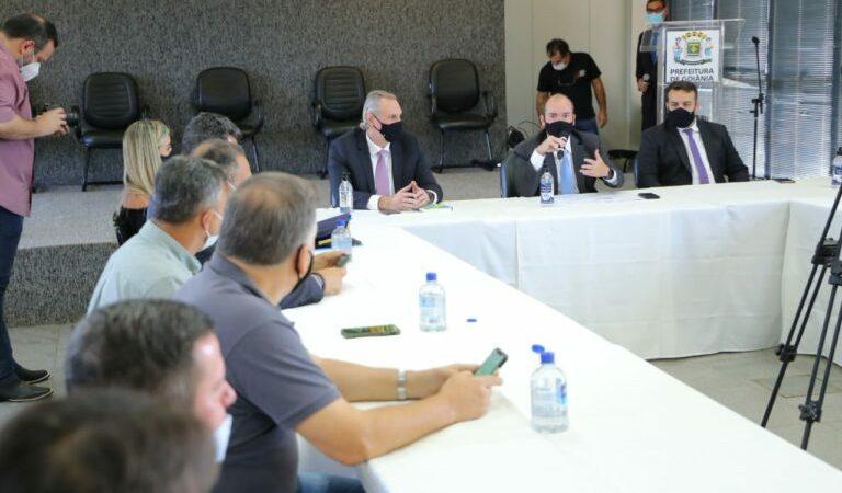 Novo decreto da Prefeitura de Goiânia libera comércio não essencial aos fins de semana
