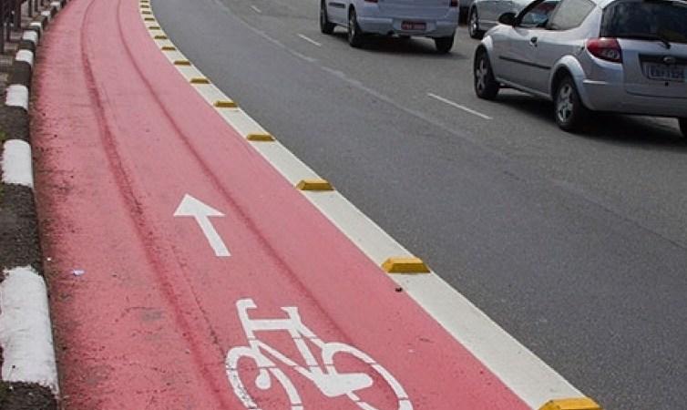 Câmara de Araguaína aprova instalação de ciclovias em avenidas do Araguaína-Sul