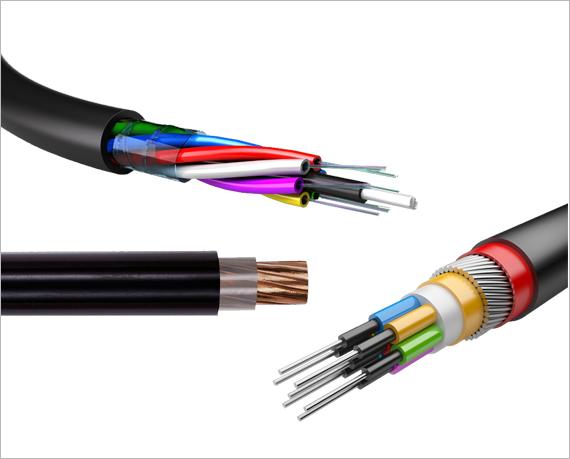 Robotics Cable